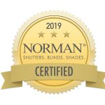 2019 Norman Certified Dealer